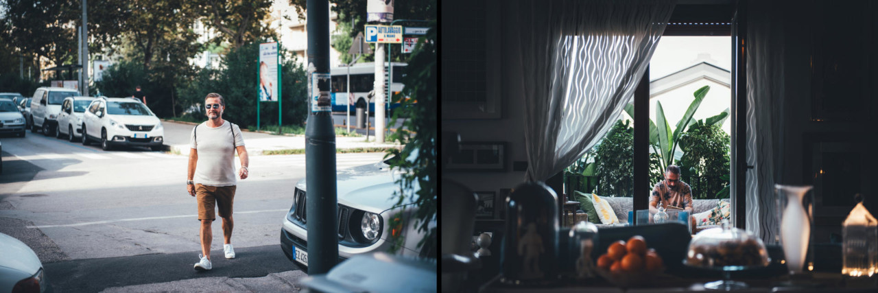 Outstanding Wedding Reportage in Palermo Getting Ready Tommaso D'Angelo Photographer