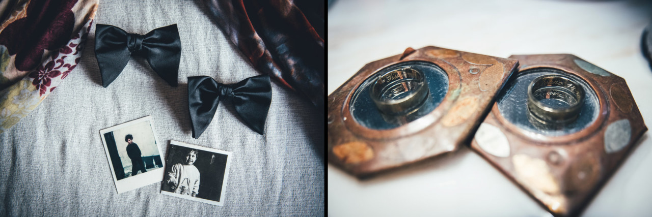 Outstanding Wedding Reportage in Palermo Details Tommaso D'Angelo Photographer