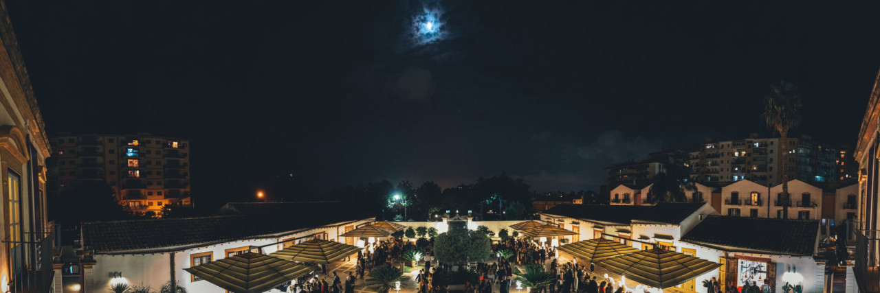 Outstanding Wedding Reportage in Palermo Officine Baronali Tommaso D'Angelo Photographer