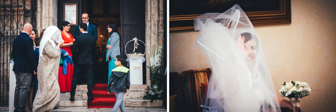 A Joyful Wedding Reportage in Alcamo Getting Ready Bride Tommaso D'Angelo Photography