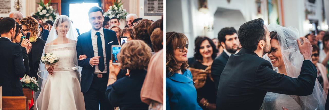 A Joyful Wedding Reportage in Alcamo Ceremony Tommaso D'Angelo Photography