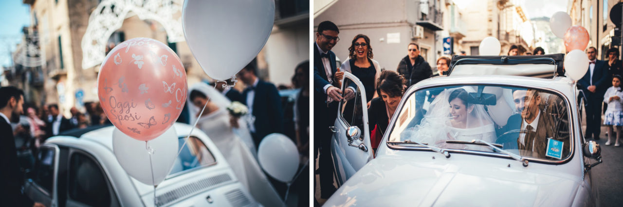 A Joyful Wedding Reportage in Alcamo Ceremony Tommaso D'Angelo Photography