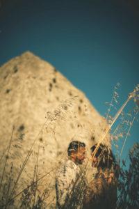 Servizio Fotografico di Gravidanza ad Alcamo - Tommaso D'Angelo Fotografo