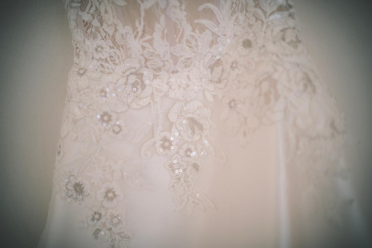 Gioielli della sposa. Fotografia di Tommaso D'Angelo