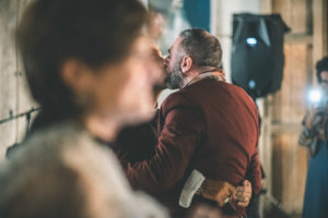 Primo Ballo Matrimonio Gay a Palermo