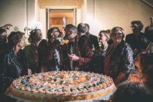 Idea Torta Nuziale Matrimonio Gay a Palermo